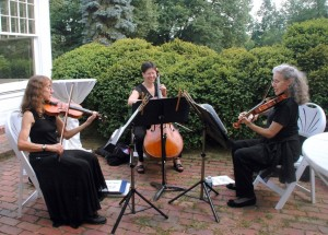 Music at Hollin Hall