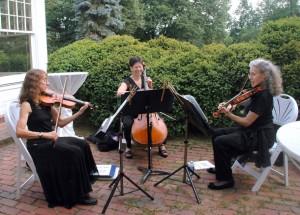 Music at Hollin Hall
