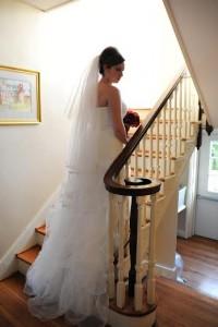 Hollin Hall Stairs
